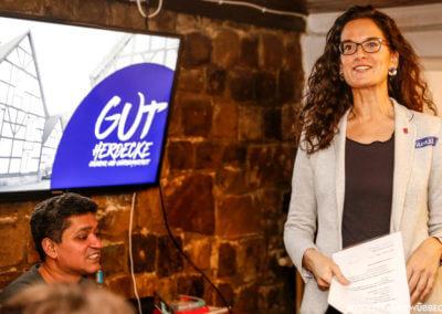 Kickoff-Veranstaltung GUT Herdecke | Gründer- und Unternehmertreff GUT Herdecke