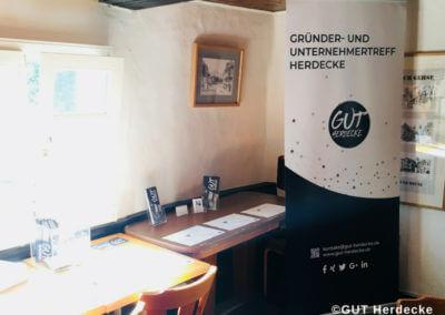 Businessnetzwerk in Herdecke | GUT Herdecke im Juni