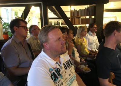 Gründer- und Unternehmertreff mit Martin Schmitz (2)