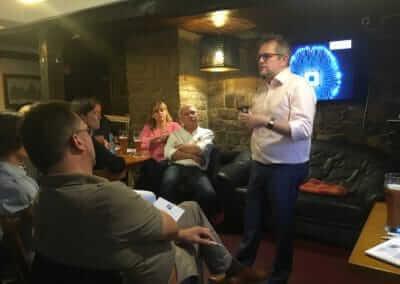Gründer- und Unternehmertreff mit Martin Schmitz (7)