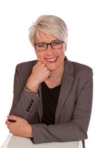 Kirsten Deggim, zertifizierte Datenschutzbeauftragte