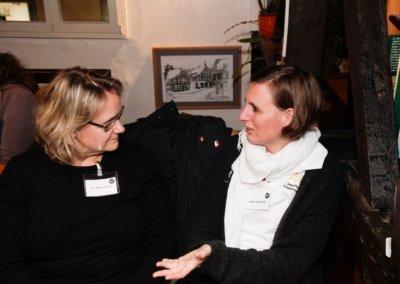 Gründer- und UnternehmerTreff GUT Herdecke im Februar