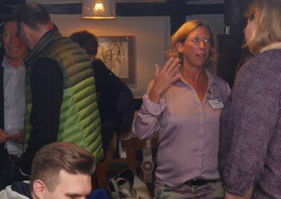 Gründer- und UnternehmerTreff GUT Herdecke im März