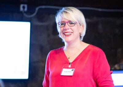 Datenschutz mit Kirsten Deggim bei GUT Herdecke (19)