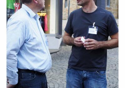 Kundengewinnung bei GUT Herdecke mit Sascha Albrink (27)